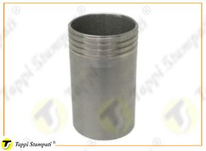 Bocchettone di riempimento filettato passaggio 55-72 mm