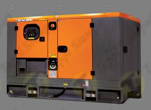 Nicchia di protezione serie 32 40 50 mm per tubo 50 mm con tappo a baionetta AIR con chiave su generatore di corrente