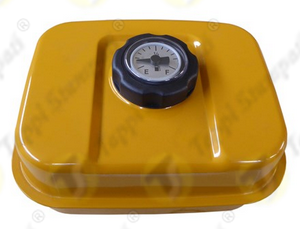 Bayonet visual level indicator cap passage diameter 40 mm for engine fuel tank