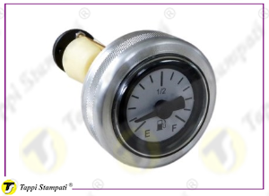 Mechanical level gauge cap 2