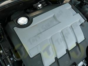 Tappo serbatoio ASM.CF filettato in alluminio per olio motore