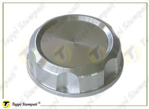 Tappo serbatoio ASM.OB a baionetta interna passaggio 30 mm in alluminio
