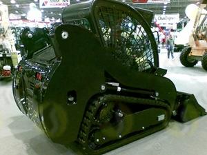Tappo serbatoio D.76 per macchina movimento terra