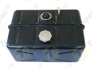 Tappo serbatoio G3 a baionetta passaggio 40 mm in acciaio e acciaio inox per serbatoio carburante camion