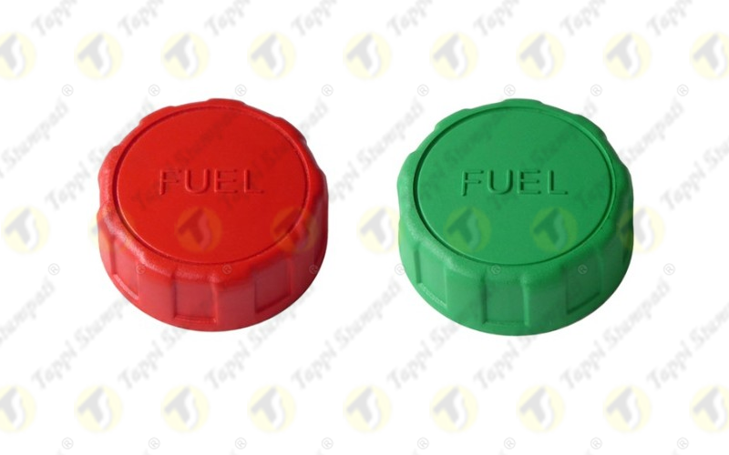 Plastic screw cap: see the new colors!