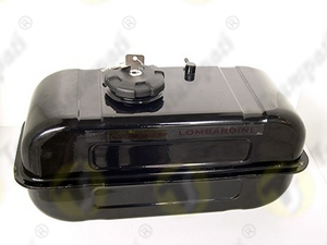 D.76 bayonet tank cap with key in plastic and steel for fuel engine tank