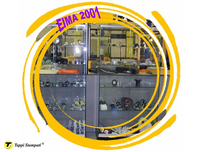 EIMA 2001