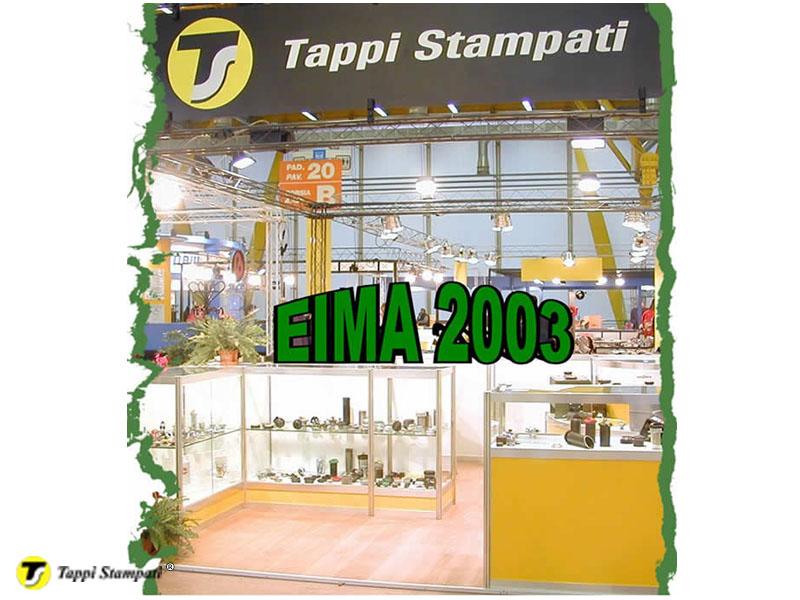 EIMA 2003