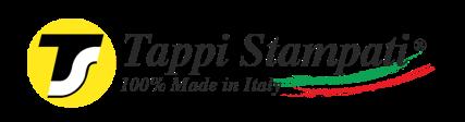 logo Tappi Stampati
