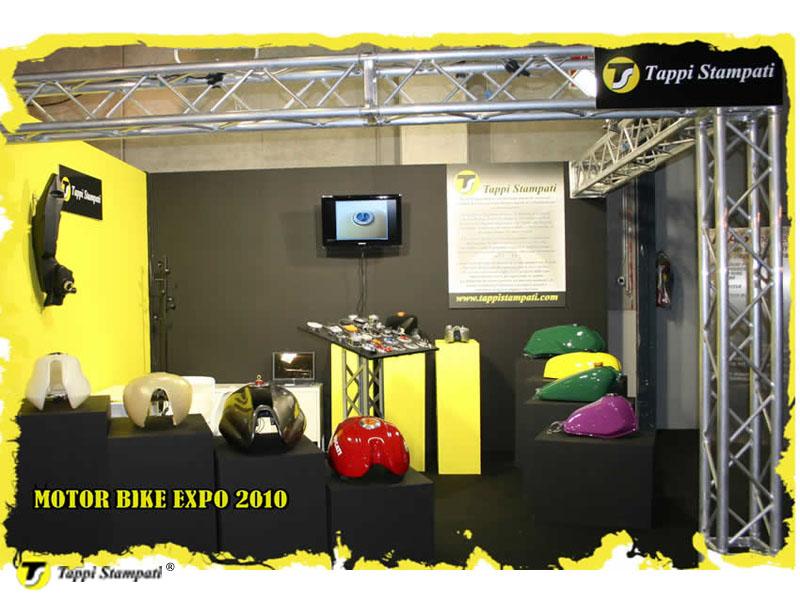 Motor Bike Expo 2010
